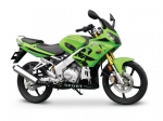 Запчасти для мотоциклов VIPER F5