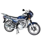 Запчасти для мотоциклов MUSSTANG MT150-5