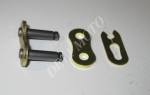 Замок SFR 520 (Золото) цепи привода