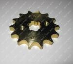 Звезда 428*14 передняя Delta/Alpha SFR GOLD