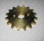 Звезда 428*16 передняя Delta/Alpha SFR GOLD