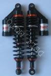 Амортизатор Musstang MT110-200 330 мм (Газомаслянные)