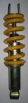 Моноамортизатор ZONGSHEN ZS200GS (Желтый)