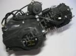 'Двигатель MUSSTANG DELTA/ALFA/ACTIVE 125 кубов (VIP Mehanika)