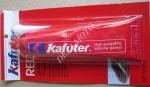 Герметик   85 мл   KAFUTER   (красный, высокотемпературный)