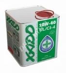 Масло ХАДО 4 т 0,5 литра