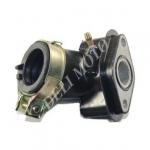 Патрубок карбюратора YIBEN YB50QT-150/VIPER 50-250