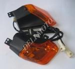 Повороты задние для квадриков Mustang/BASHAN ATV 110-400