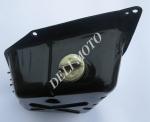 Бензобак YIBEN YB150QT/VIPER 125-250 (CRUISER)
