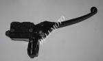 Гидравлическая ручка (Правая) YIBEN YB50QT-80/VIPER 50-80
