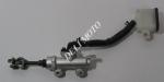 Главный тормозной цилиндр (ножного тормоза) Mustang MT200-250