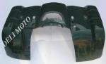 Переднее крыло для квадроциклов Mustang/BASHAN ATV 110-400