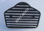 Пластик задняя декор. решетка для квадриков Mustang/BASHAN ATV 1