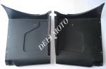 Пластик задний брызговик для квадриков Mustang/BASHAN ATV 110-40