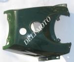 Пластик кожух топл. бака для квадриков Mustang/BASHAN ATV110-400