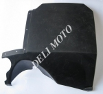 Пластик передн. брызговик (правый) для квадриков Mustang/BASHAN
