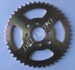 Звезда задняя для квадроциклов 428х45 Mustang/BASHAN ATV 110-400