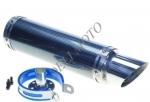 Глушитель (тюнинг) Musstang 300*90 mm PRO