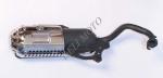 Глушитель Honda LEAD (PRO)