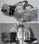 'Двигатель Musstang Delta/Alpha 110 cc (Безстартерный)
