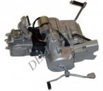 'Двигатель Musstang Delta/Alpha 90 cc