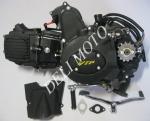 'Двигатель Musstang Active 110 cc TECHNOLOGY JAPAN  механ.сцепл.