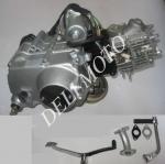 'Двигатель S110 cc  ATV для квадроцикла 3 передачи вперед одна н