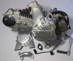 'Двигатель автомат Musstang  Active 125 cc