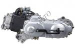 'Двигатель YIBEN 139 QMB GY 6 80сс колесо 12