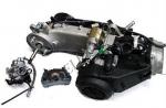 'Двигатель YIBEN 157 QMJ GY 6 180сс (тюнинг)