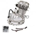 'Двигатель Musstang CG-150 мотоцикл
