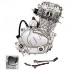 'Двигатель Musstang  CB-200