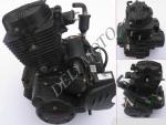 'Двигатель CG-200 Zongshen с балансировочным валом