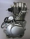 'Двигатель Musstang CG-250 мотоцикл