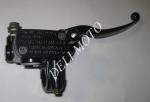 Гидравлическая ручка YIBEN YB50QT-80/VIPER 50-80 (+рычаг, правая
