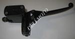 Гидравлическая ручка YIBEN YB50QT-80/VIPER 50-80  (+рычаг, права