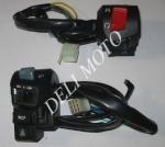 Блок кнопок управл. левый +правый MUSSTANG MT200/250T-10