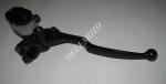 Ручка гидравлическая Musstang MT110-200