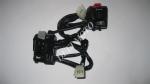 Блок кнопок YIBEN YB150QT/VIPER 125-250 (TORNADO)