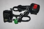 Блок кнопок  VIPER F5 (Original)