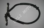Шланг тормозной гидравлический VIPER V200CR/V250CR (передний)