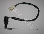 Жабка заднего тормоза для квадроциклов Mustang/BASHAN ATV 110-40