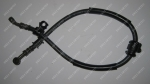 Шланг тормозной гидравлический (задний) Lifan LF200/250-3A
