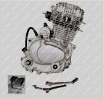 Двигатель СG-150 MUSSTANG MT150-5 (ORIGINAL MOD)