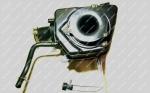 Воздушный фильтр тип 2MUSSTANG MT150-5 (MOD)