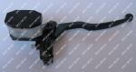 Ручка гидровлическая переднего тормоза MUSSTANG MT150/200-6 (MUS