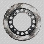 Диск  тормозной передний для мотоциклов MUSSTANG MT150/200-6 (MU
