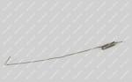 Пружина жабки тормоза MUSSTANG MT150/200-6 (MUS)