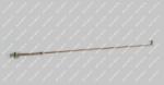 Тяга заднего тормоза MUSSTANG MT150/200-6 (MUS)