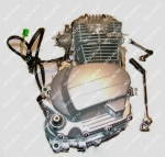 Двигатель СB150 MUSSTANG MT150/200-6
